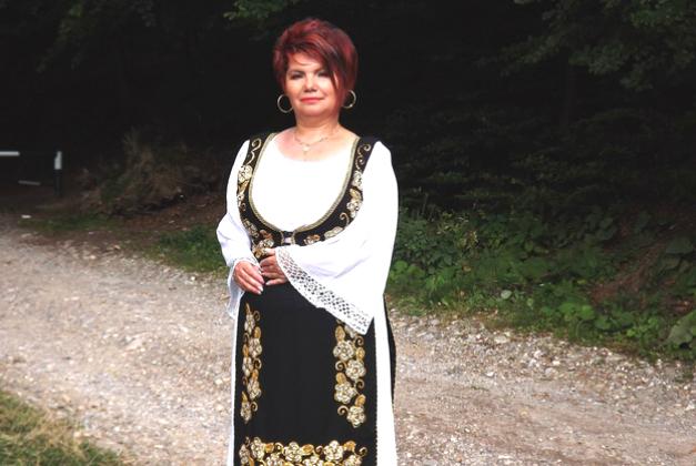 elena popescu
