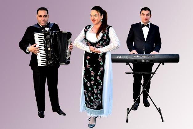 Colaboratori Formatie Nunta Mihai Napu Band