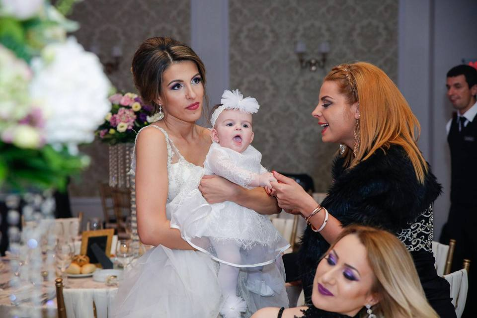 Nunta Si Botez In Acelasi Timp Formatie Nunta Mihai Napu Band