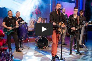 Formatie de nunta si trupa de coveruri - Mihai Napu Band