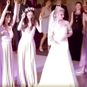 testimonial formatie nunta