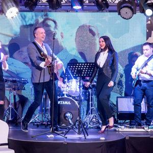 concert de paste mihai napu band