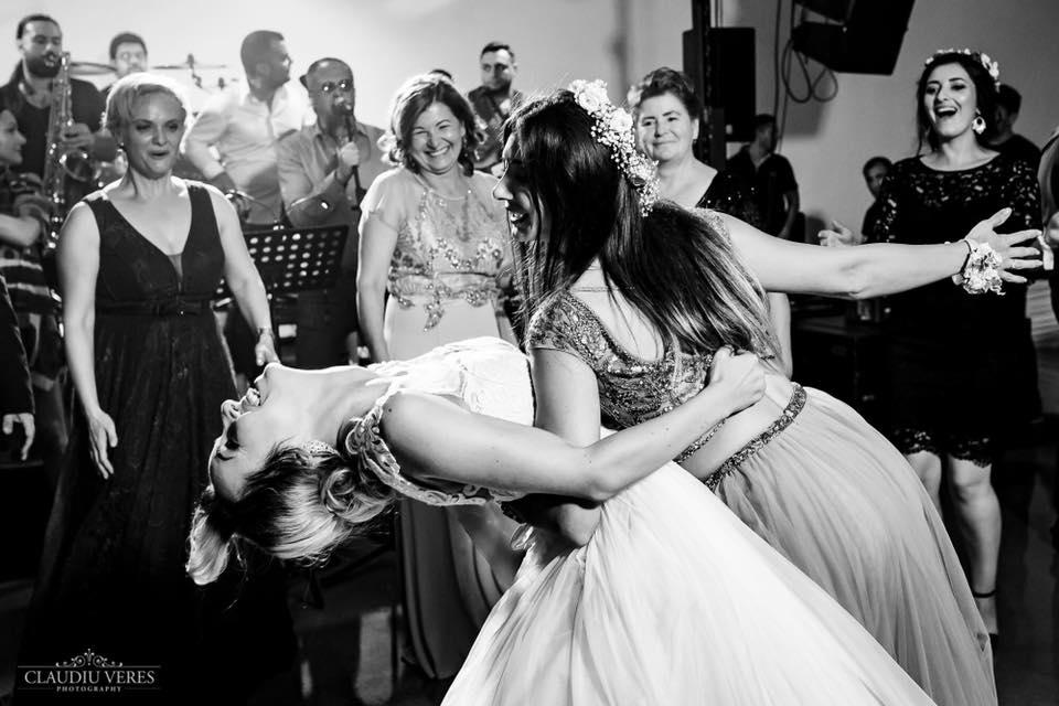 mihai napu band la nunta